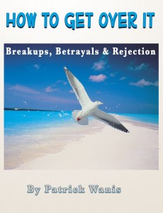 breaking free from bad relationships how to get over it