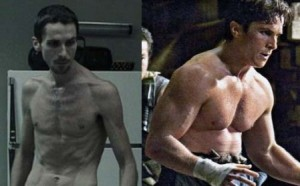 christian bale skinny the machinist extreme transformation