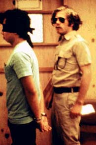 Good, evil and the Stanford Prison Experiment - humiliatiion