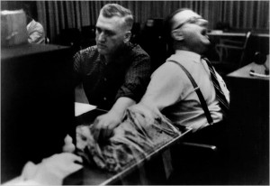 Who is more evil - men or women - The Stanley Milgram experiment shock