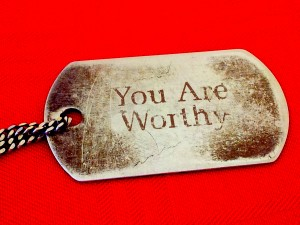 Shame and worthiness - 4 tips to overcoming shame.